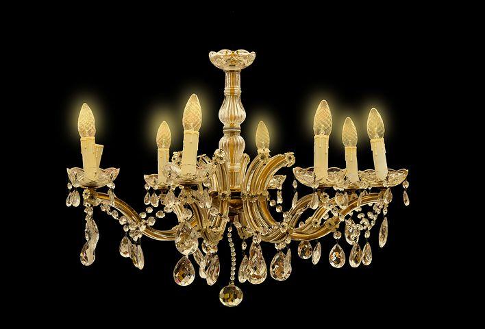 lampe de salon