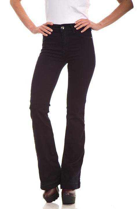 mode: pantalon