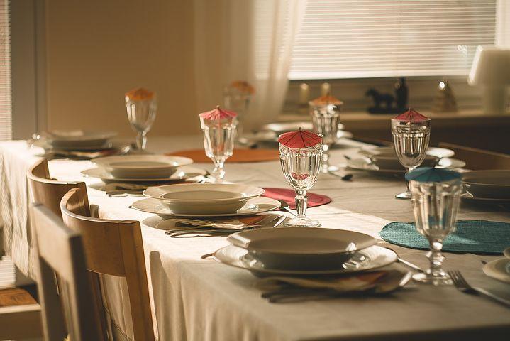 Nappes et sets de table