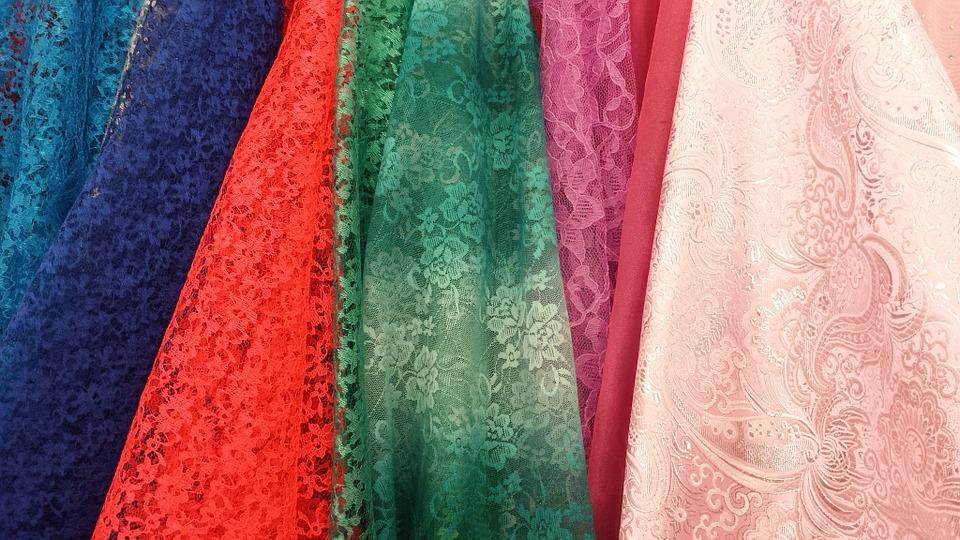 La mode et les couleurs
